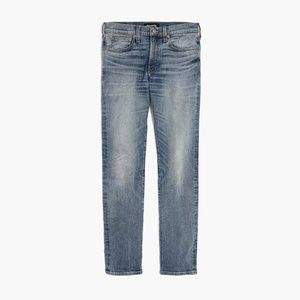 Madewell Men's Slim Everyday Baywood Wash Jeans